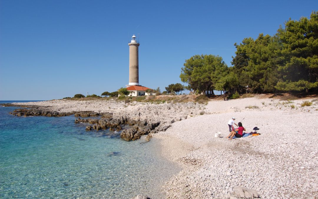 10 reasons to visit Dugi Otok