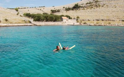 10 reasons why to choose Croatia as holiday destination