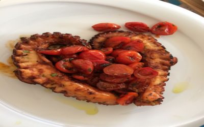 10 Typical dishes of Dalmatian cuisine