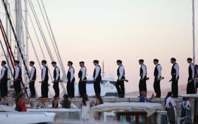 Festival en Croatie à Dugi otok