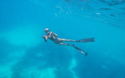 Pêche en Croatie